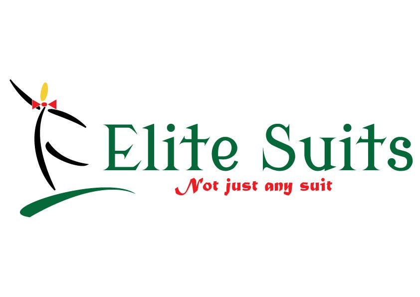 #63 for Design a Logo for an online suit store by Nusunteu1