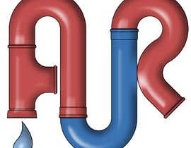 #61 para Design a Logo for AJR por radovicdesign