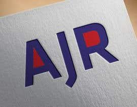 #78 para Design a Logo for AJR por tengohambreworks