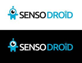 #207 para Design a Logo for Sensodroid company por dpetr
