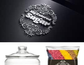 #217 untuk Design a Logo for Colored Sugar Business oleh FlexKreative