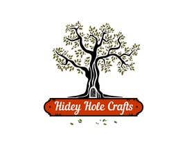#11 cho Design a Logo for Hidey Hole Crafts bởi BorisBeznosyuk