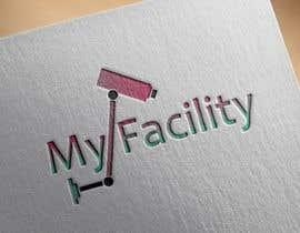 #42 cho Design a Logo for 'Myfacilty' CCTV service bởi tanzeelhussain
