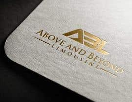 #89 for Logo for Above and Beyond Limo af sagorak47