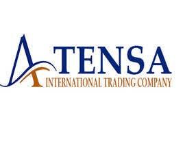 #35 for Design a Logo for Atensa Company af nazish123123123