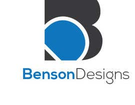 #16 for Design a Logo for bensondesigns by swethaparimi