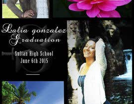 #18 for Senior Graduation Announcements by DuckFactory