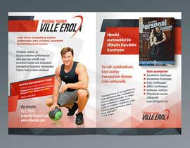 #60 untuk Design an Advertisement for fitness magazine oleh dabanzz