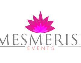#22 para Design a Logo for Mesmerise Events por ciprilisticus
