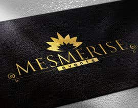 #27 for Design a Logo for Mesmerise Events af ciprilisticus
