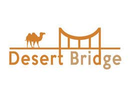 #22 for Design a Logo for  Desert Bridge LLC by aviral90