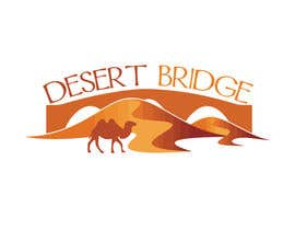 #3 for Design a Logo for  Desert Bridge LLC af hiisham78