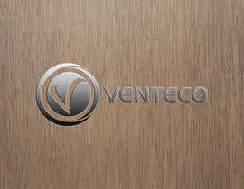 #96 cho Design a logo for the VENTILATION company,  named VENTECO -- 2 bởi logostar25