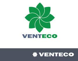 #312 cho Design a logo for the VENTILATION company,  named VENTECO -- 2 bởi flobitzel