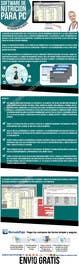 #4 untuk Diseñar un anuncio (newsletter) para envio via email para promocionar un software oleh eliasbelisario
