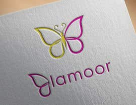 "#130 for Logo for ""Glamoor"", a home air freshener. af vanlesterf"