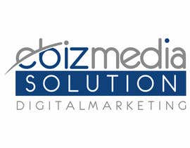 #21 para Design a Logo for ebiz Media Solution por Awadhesh321