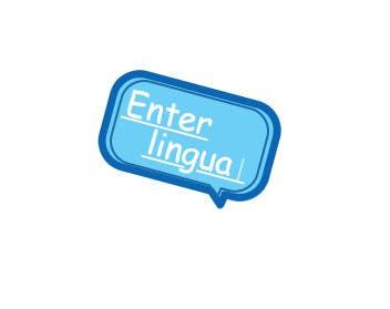 Penyertaan Peraduan #7 untuk Design a Logo for a language website