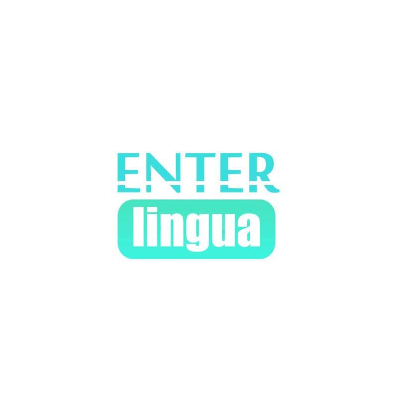 Penyertaan Peraduan #1 untuk Design a Logo for a language website