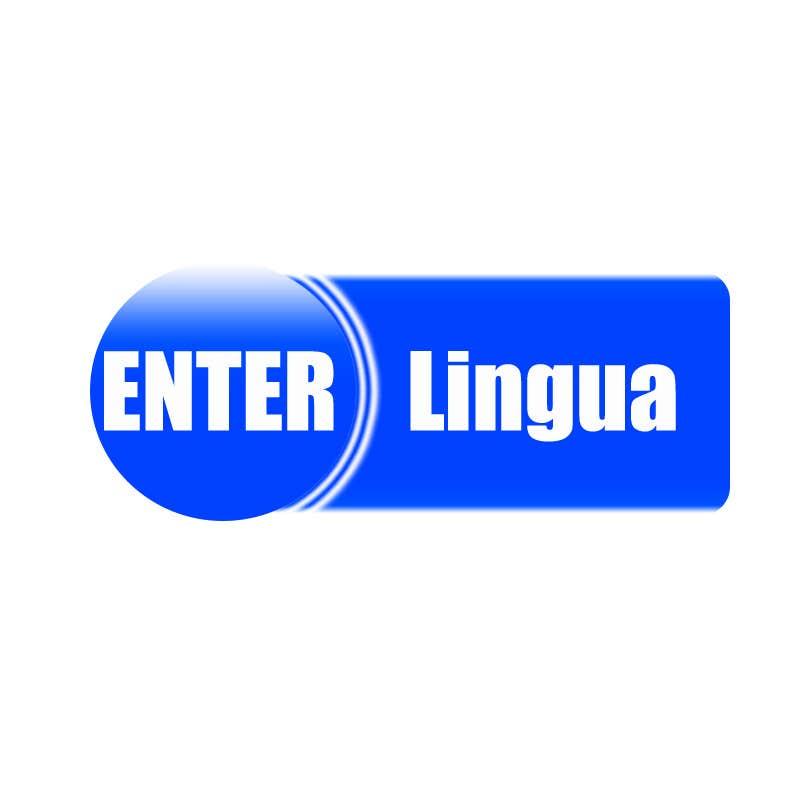 Penyertaan Peraduan #14 untuk Design a Logo for a language website