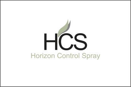 Nro 90 kilpailuun Design a Logo for a Hydroseeding Spray nozzle company käyttäjältä AramDesigne