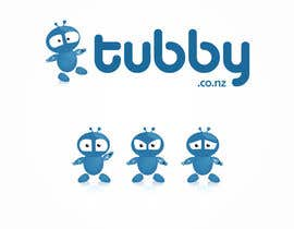 #48 para Logo Design for Tubby de slovetest