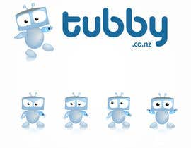 nº 47 pour Logo Design for Tubby par slovetest
