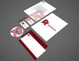 emilyddesign tarafından Design some Stationery for Ravely için no 14