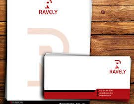 IllusionG tarafından Design some Stationery for Ravely için no 28