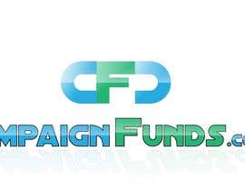 #9 para Design a Logo for campaignfunds.co.uk por Jair92