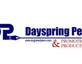 Nro 67 kilpailuun Design a Logo for Engravedpens.com käyttäjältä pironkova