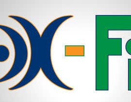 #163 untuk Design a Logo for new Wi-Fi hostpot company oleh aykutayca