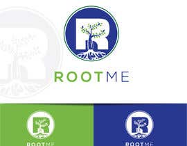 #82 for Design a Logo for rootme af deditrihermanto
