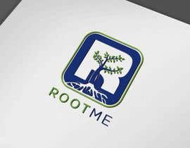 #88 for Design a Logo for rootme af deditrihermanto