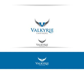 #126 for Design a Logo for Valkyrie Partners af thelionstuidos