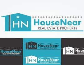 vallabhvinerkar tarafından Design a Logo for Real estate website için no 95
