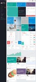 #2 cho Design a Website Mockup for Spiker bởi WeakyRock