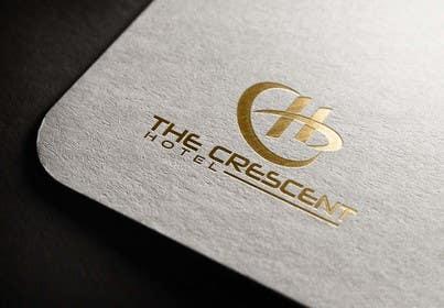 shitazumi tarafından Update company logo for The Crescent Hotel için no 323