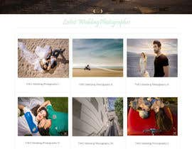 lassoarts tarafından Design a Website for Wedding Photographers için no 46