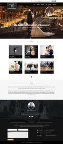 ankisethiya tarafından Design a Website for Wedding Photographers için no 4