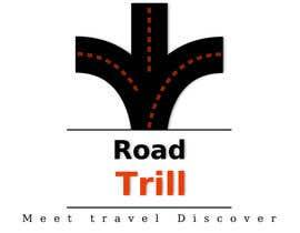 #4 para Design a Logo for Roadthrill por mwarriors89
