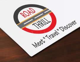 #19 para Design a Logo for Roadthrill por aniruddhitune