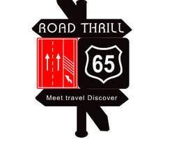 #1 para Design a Logo for Roadthrill por lukmanmd