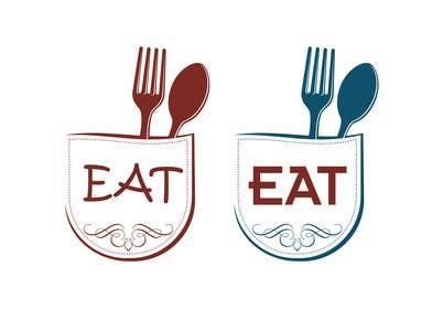 Nro 115 kilpailuun Logo Design For Kitchenware (cookware, bakeware, cutlery) käyttäjältä AramDesigne