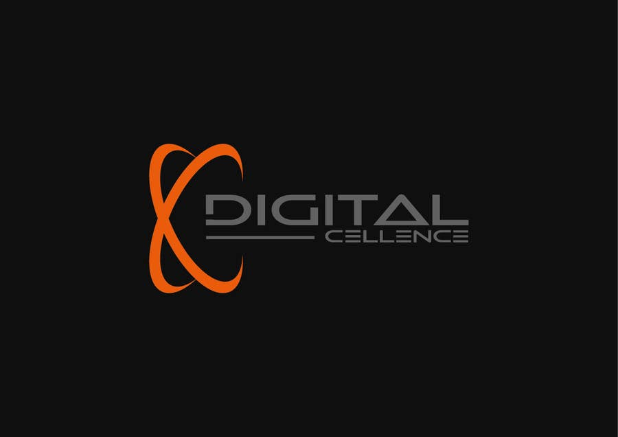 Kilpailutyö #72 kilpailussa Design a Logo for Digital-X-Cellence marketing agency