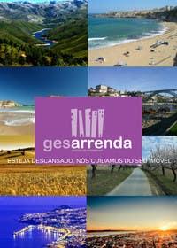 #5 untuk Projetar um Flyer para arrendamento sazonal oleh brunusmfm
