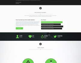 #10 cho Website and mobile site mockup needed bởi prodesign842