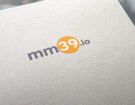 #49 for Create logo for mm39.io by Ismailjoni