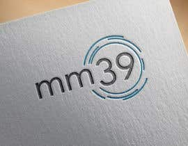 #64 for Create logo for mm39.io by wastrah