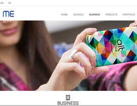 #15 cho Design a main banner for a website page bởi ivanmonterolora